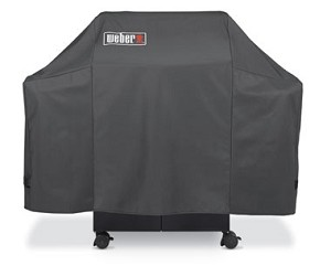Weber Genesis 7550 Gas Grill Replacement 7551 Vinyl Cover 7573