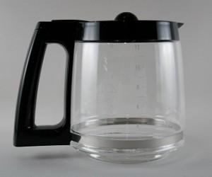 Hamilton Beach 49980Z Coffee Maker 990117800 Carafe 12 Cup Glass Pot