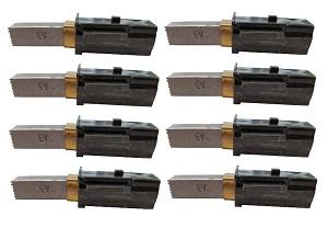 8 Motor Brushes For Ametek 33326 1