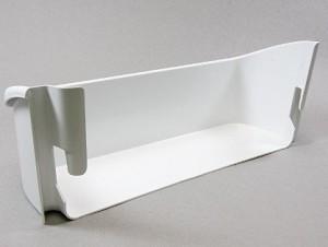 frigidaire refrigerator door shelf bin replaces 240323001. Black Bedroom Furniture Sets. Home Design Ideas