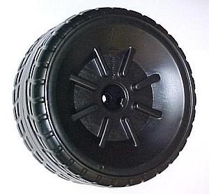 Powerwheels Mustang Left Wheel Replacement Tire J4390 2279