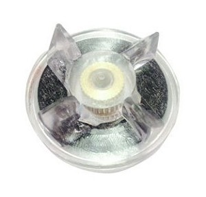 Gear Base Replacement For Magic Bullet Blade Mb1001