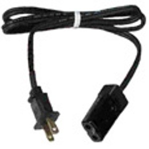 Coffee Maker Replacement Cord : Universal Replacement Coffee Percolator Power Cord CO-PC3