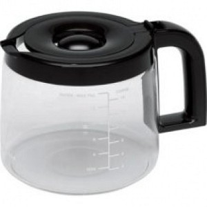 Kitchenaid Javastudio Coffee Maker 14 Cup Carafe Onyx