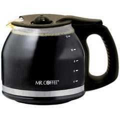 Mr Coffee Replacement 12 Cup Coffee Carafe Pld12