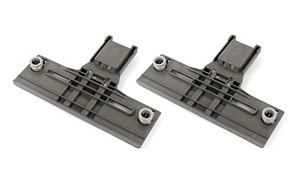 Kitchenaid Dishwasher Upper Rack Adjuster Part W10350376 2
