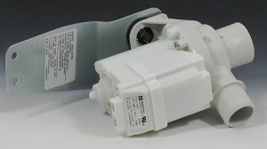 Ge Washing Machine Water Drain Pump Wh23x10013 Wh23x10030