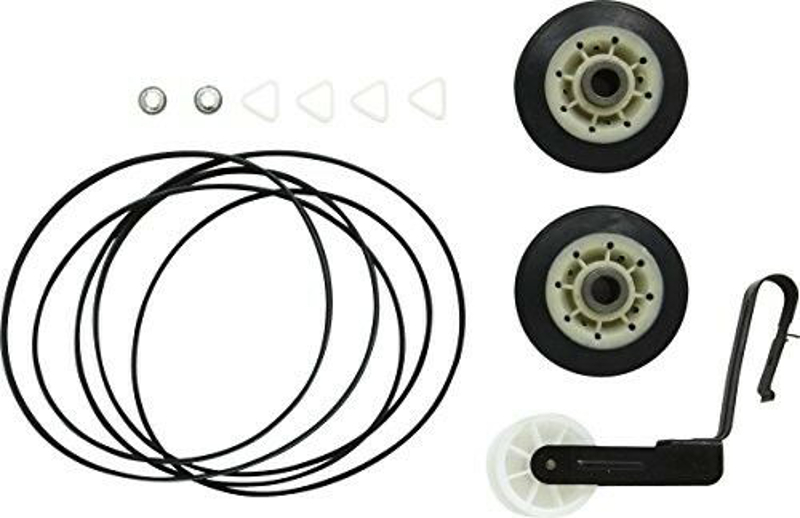 Dryer Belt Pulley Maintenance Kit FOR Kenmore 4392065