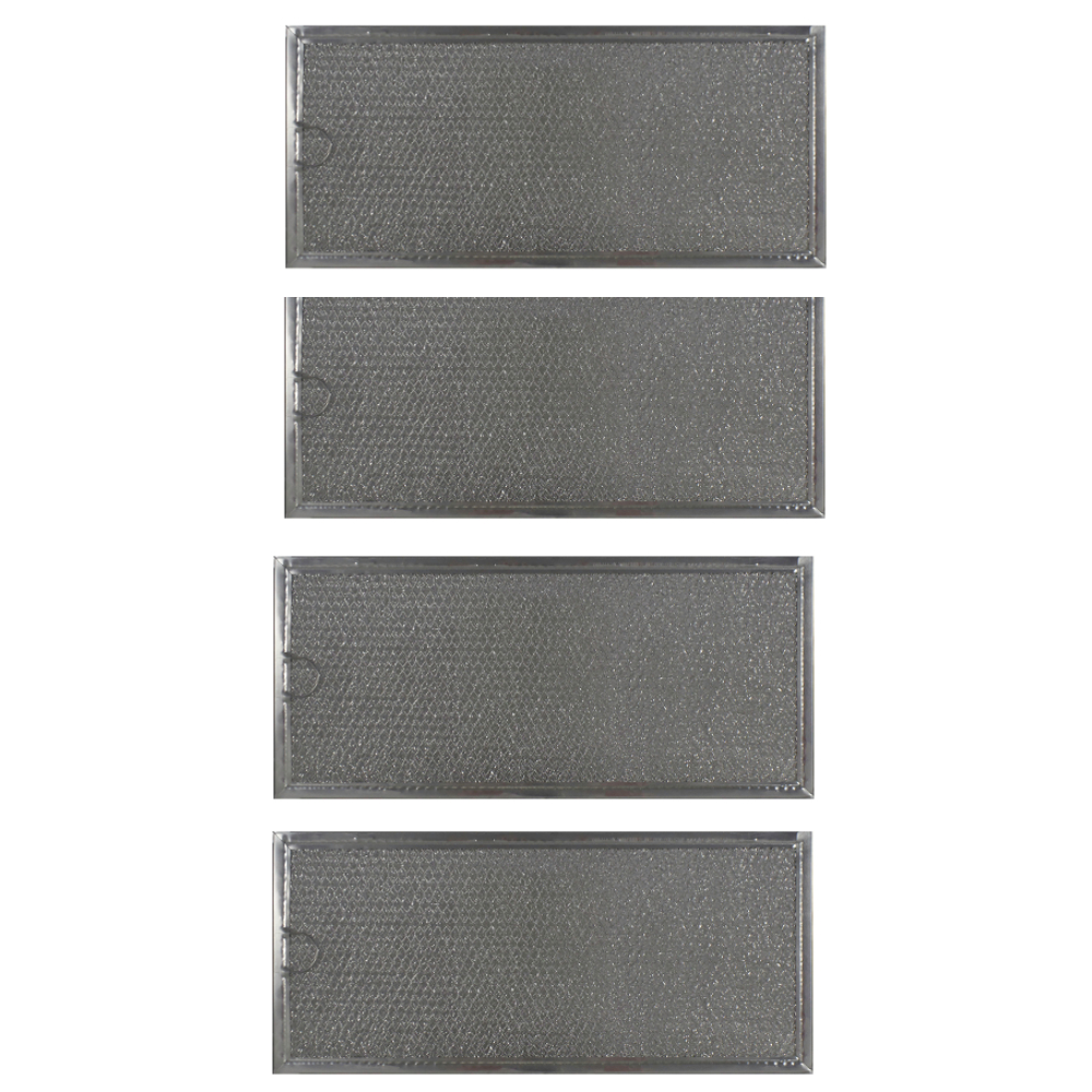 4 Filter For Maytag Mmv4205bas Aluminum