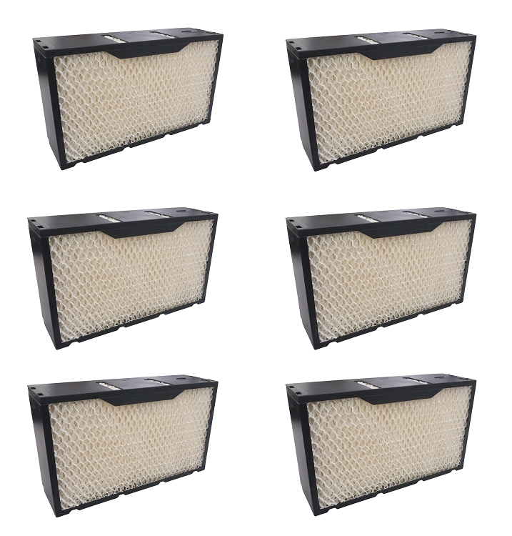 6 Humidifier Filter Wick For Bemis Best Air Cb41