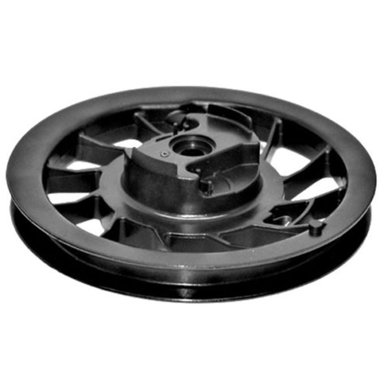 Briggs and Stratton 498144 Recoil Pulley with Spring