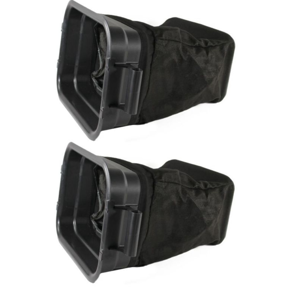 New OEM 532400226 400226 AYP Soft Grass Catcher Container Bag