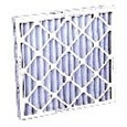 Carrier MERV 8 Furnace Filter 20x25x4 Air Cleaner Filter Case of 3