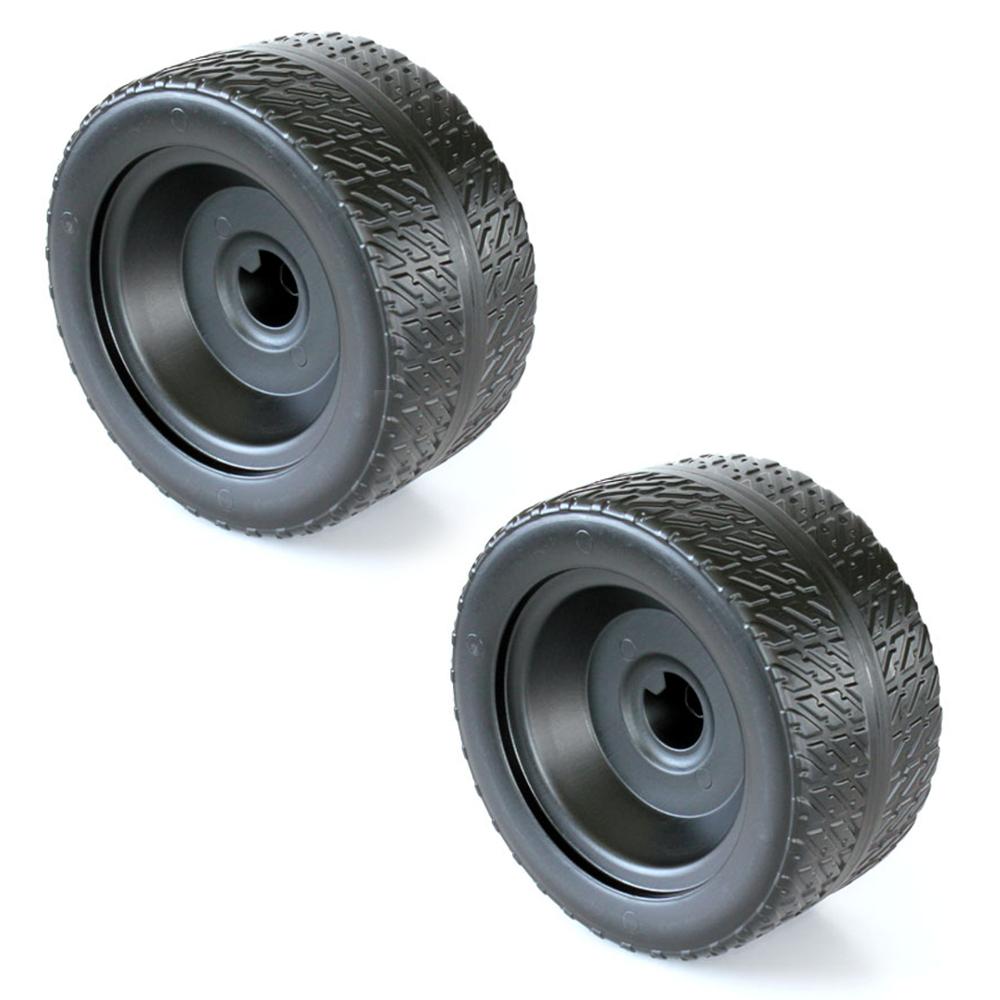 Power Wheels H8256-2469 Rear Wheel Lightning McQueen Dale Jr Jeff Gordon