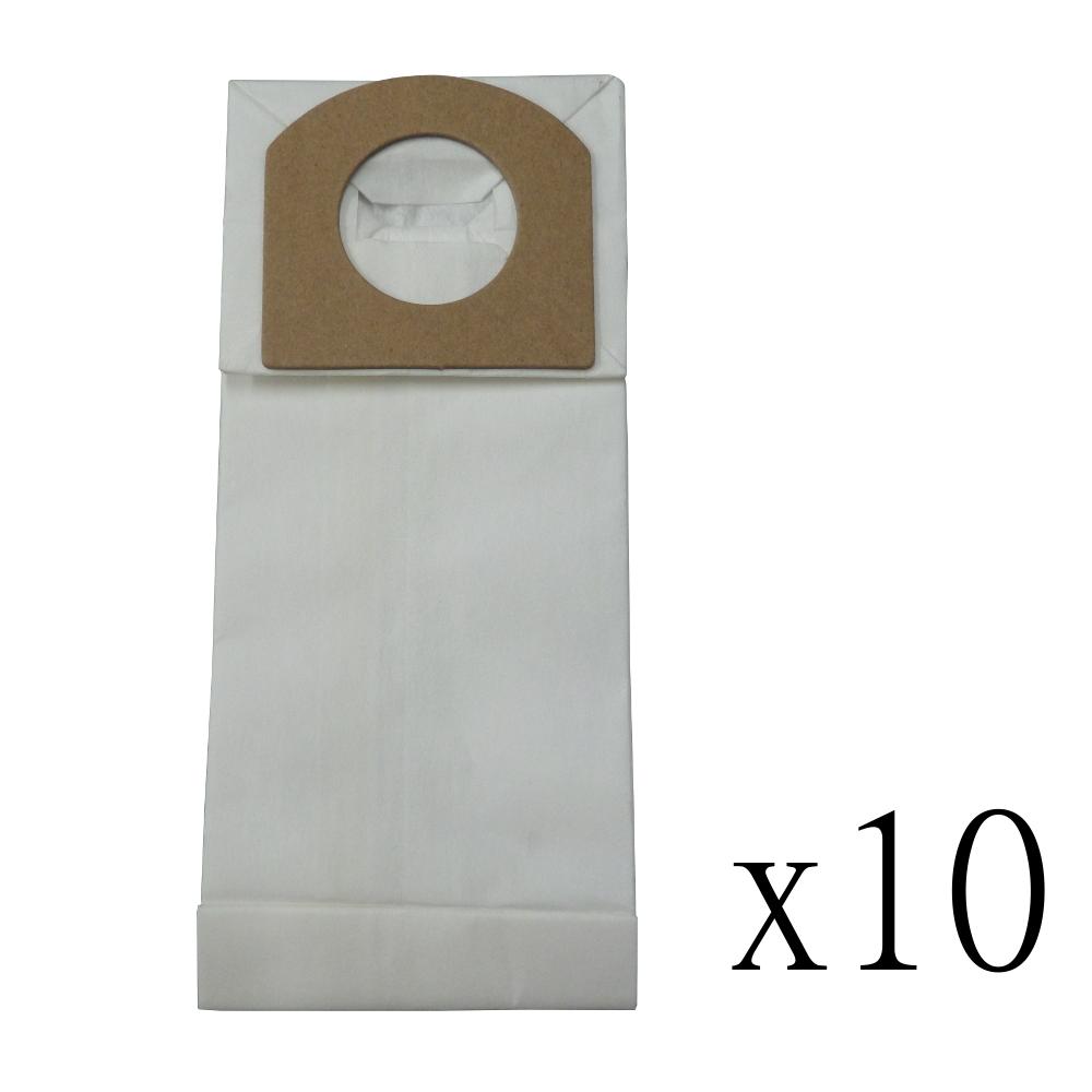 Dirt Devil Hand Vac Style G Paper Vacuum Bags 10 Per Pack