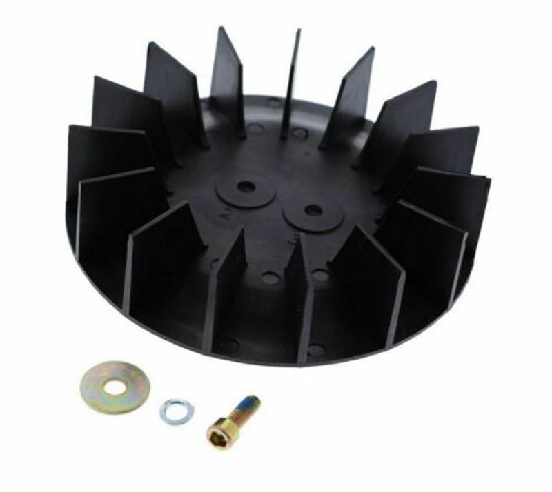 Porter Cable Fan #DWB-E104280