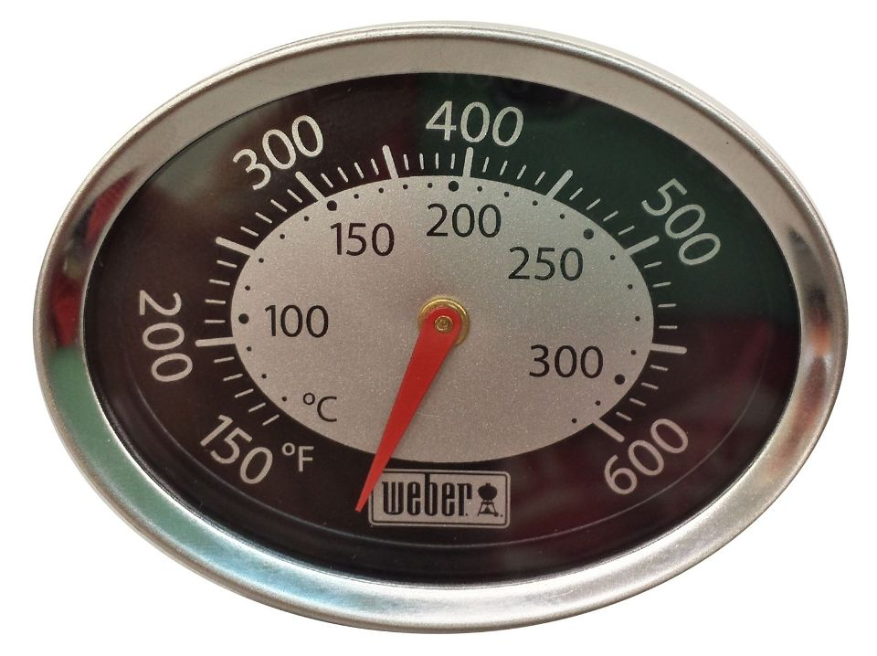 Weber Grill Thermometer 60070