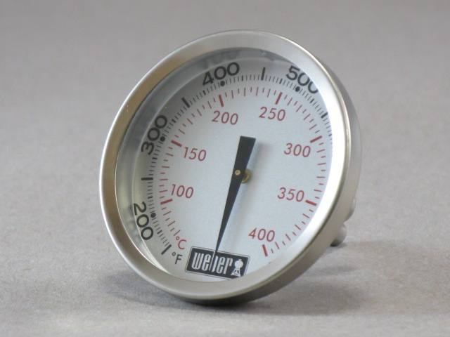 Weber Genesis Grill Replacement Thermometer 67731