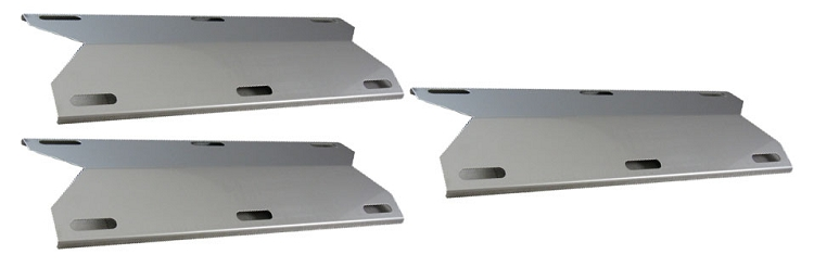 Jenn-Air 720-0061 Gas Grill Heat Tent Replacement Stainless Steel Kit