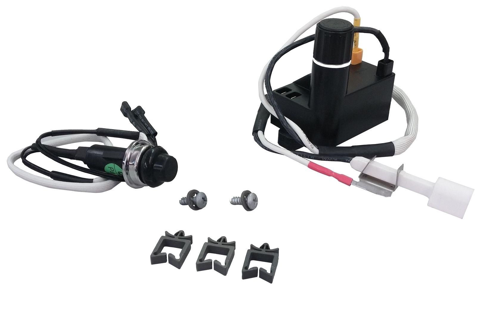Weber Spirit Igniter Kit 2013 To 2014
