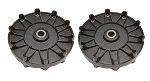 Yard Man Snow Blower Track Wheel 731-1538 Genuine 2 Pack