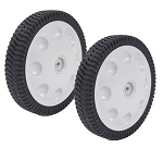 (2) 734-04019 MTD Rear Wheels