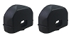2 Porter Cable FN250A Finish Nailer Nose Cushions Genuine 886137