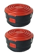 Black & Decker RC-080-P Spool Cover for GH1000 GrassHog String Trimmer (2-Pack)