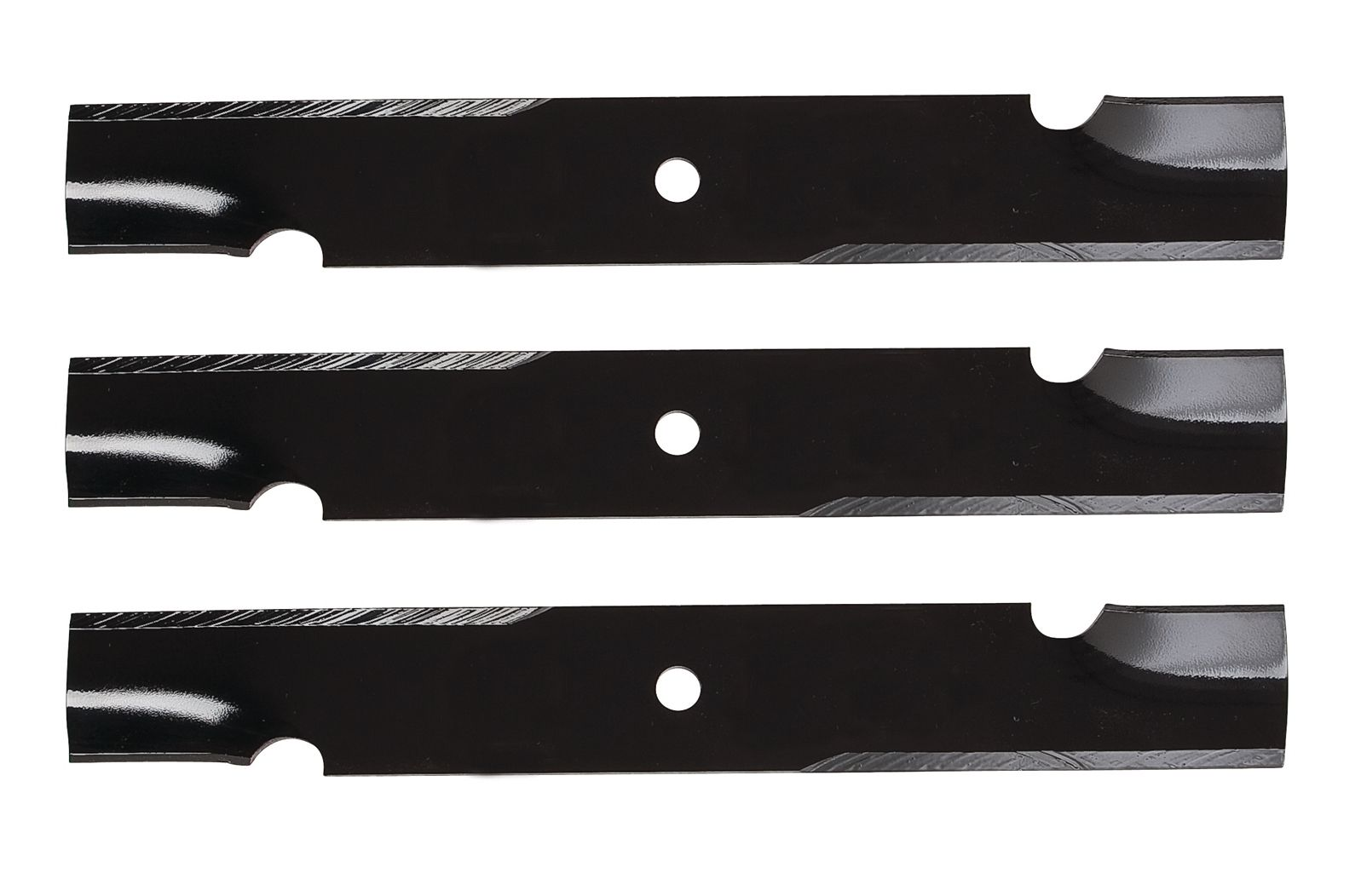 "3 Oregon 91-622 Blades for Ferris 52/"" Cut 21227S 481711 5021227 5101756S A48185"