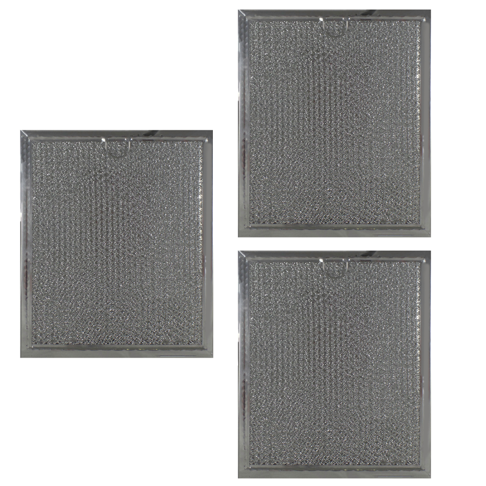 Grease Filter WB06X10125 for GE Microwave