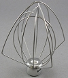 Hamilton Beach Eclectrics Stand Mixer Wire Whisk Replacement