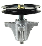 918-04865A Cub Cadet Spindle and Pulley for LTX1046