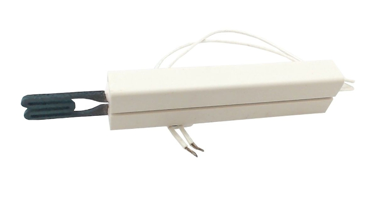 Amana Replacement 786324 Gas Range Ignitor Flat Oven Igniter