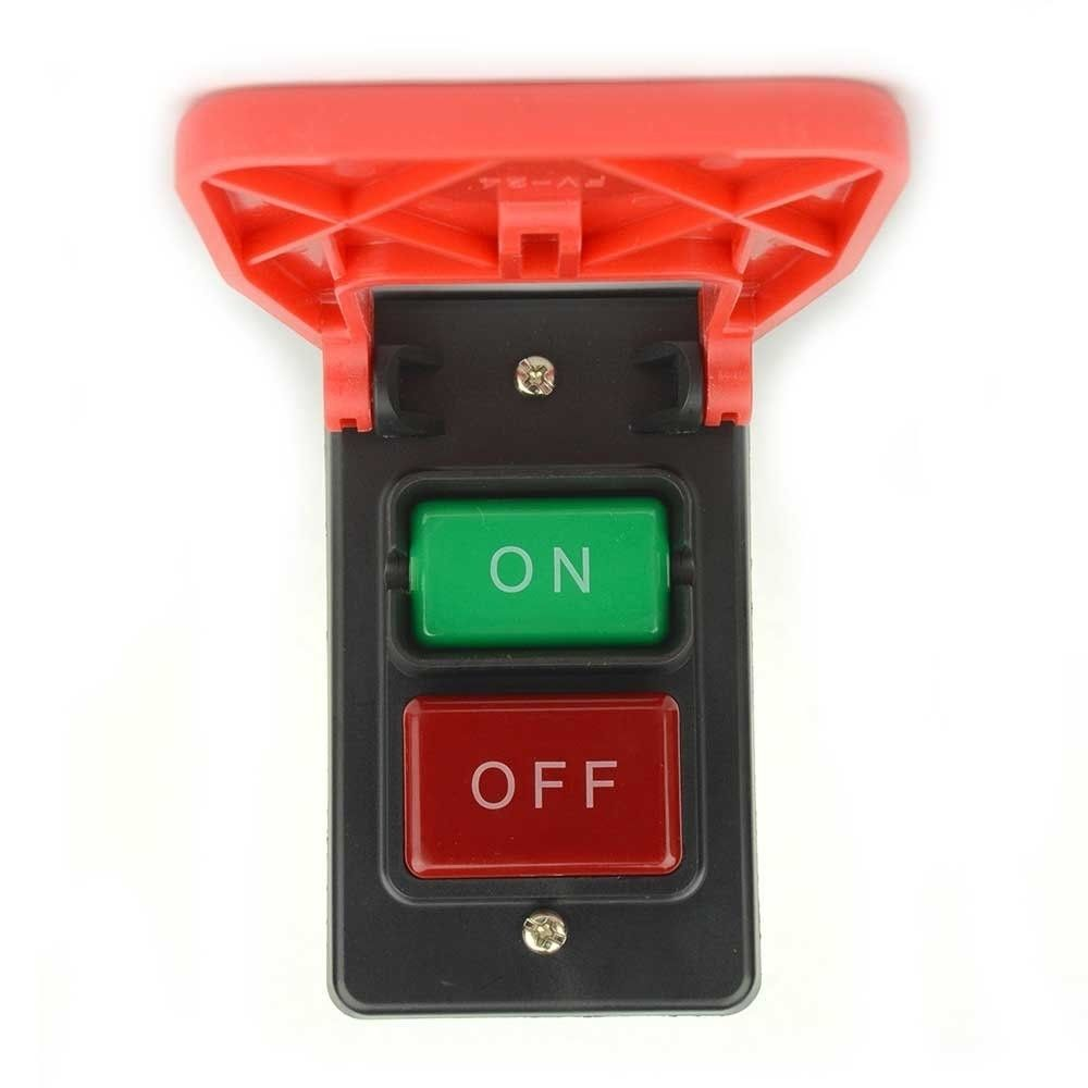 Table Saw Paddle Switch Power Tool Safety Off