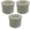 3 Replacement Paper Wick Humidifier Filter for Duracraft Honeywell 17.4