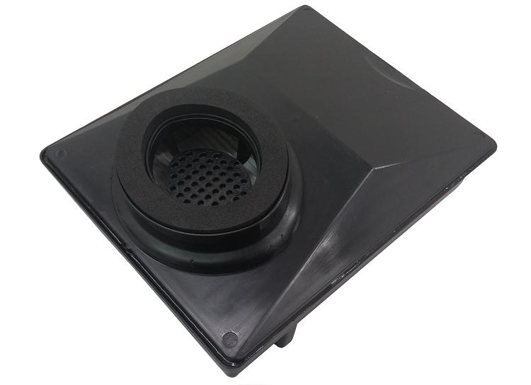 Filter Hepa For Rainbow E2 Series Vacuum Exhaust R12179 R 12