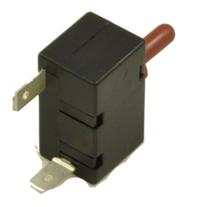 Electrolux Power Nozzle Circuit Breaker Reset Switch