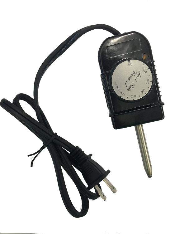 Oster Electric Fry Pan Skillet Probe Control Cord Co Pr100