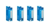 4 Pack Water Sentinel DA29-00020A Water Filter WSS-2 for Samsung