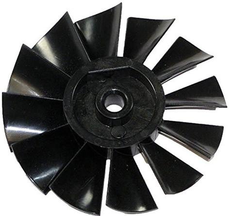 Dewalt Air Compressor Fan D24595 8mm D55141 Motor Fan Genuine