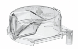 Cuisinart Dgb 500glid Grinder Assembly Lid Clear