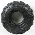 Power Wheels Kawasaki Brute Force Wheel J5248-2369 Front Tire