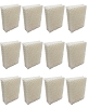 12 Humidifier Filters for Emerson MoistAir HDC12