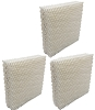 3 Humidifier Filter Replacement Wick for Duracraft AC-818 AC818