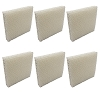 Humidifier Filter Replacement for Duracraft AC-801 AC801 - 6 Pack