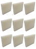 Humidifier Filter Replacement for Duracraft AC-801 AC801 - 9 Pack