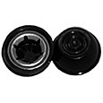 Power Wheels Black Wheel Retainer Cap Nut 2 Pk 00801-0226, 00801-1939