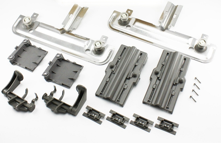 KitchenAid Dishwasher Upper Rack Adjuster Replacement Part W10350376
