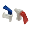 Tomlinson Water Cooler Blue and Red Spigots