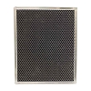 Charcoal Carbon Filter for GE WB02X11000 10-13/16